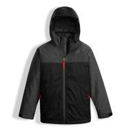 Youth Boys' The North Face Chimborazo Triclimate Jacket