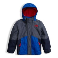 Toddler Boys' The North Face Boundary Triclimate Jacket