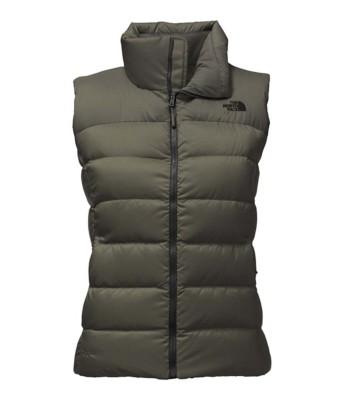 Women's The North Face Nuptse 2 Vest