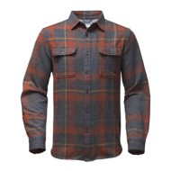 Men's The North Face Arroyo Long Sleeve Shirt