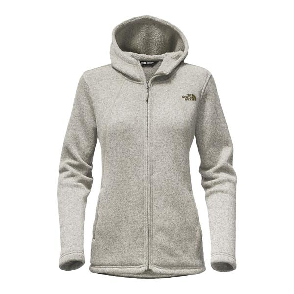 2f0c27bed28 Women's The North Face Crescent Full Zip Hoodie