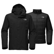 Men's The North Face Carto Triclimate Tall Jacket