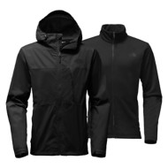 Men's The North Face Arrowood Triclimate Tall Jacket
