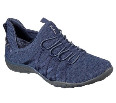 Women's Skechers Relaxed Fit Breath Easy Shoes