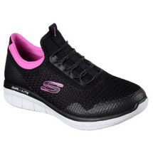 Women's Skechers Synergy 2.0 Mirror Image Walking Shoes
