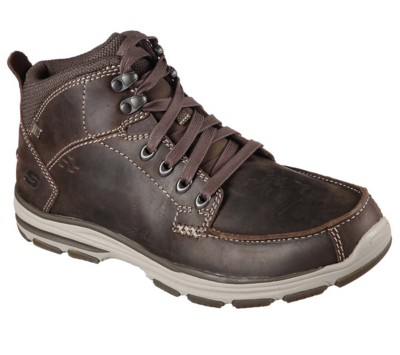 Men's Skechers Gaton Dodson Boots' data-lgimg='{