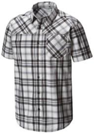 Men's Columbia Thompson Hill YD Short Sleeve Shirt