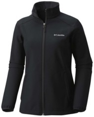 Women's Columbia Kruser Ridge II Softshell