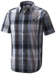 Men's Columbia Boulder Ridge Short Sleeve Shirt