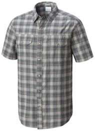 Men's Columbia Leadville Ridge YD Short Sleeve Shirt