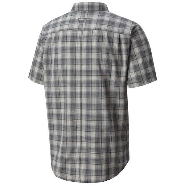 c3a6635d226 Men's Columbia Leadville Ridge YD Short Sleeve Shirt