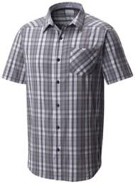 Men's Columbia Decoy Rock II Short Sleeve Shirt