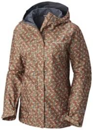 Women's Columbia Arcadia™ Print Jacket