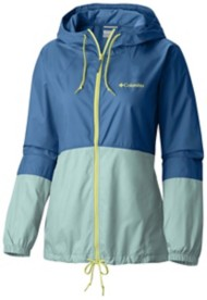 Women's Columbia Flash Forward Windbreaker