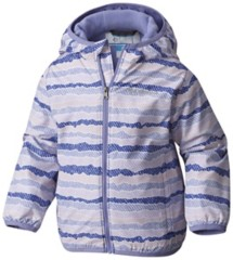 Toddler Columbia Mini Pixel Grabber II Wind Jacket