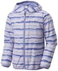 Youth Columbia Pixel Grabber II Wind Jacket
