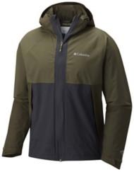 Mens' Columbia Evolution Valley Jacket