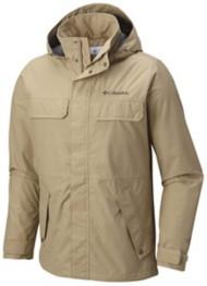 Men's Columbia Dr. DownPour™ II Jacket
