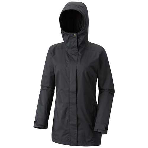 Women's Columbia Plus Size Splash A Little II Rain Jacket