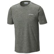 Men's Columbia Deschutes Runner Short Sleeve Shirt