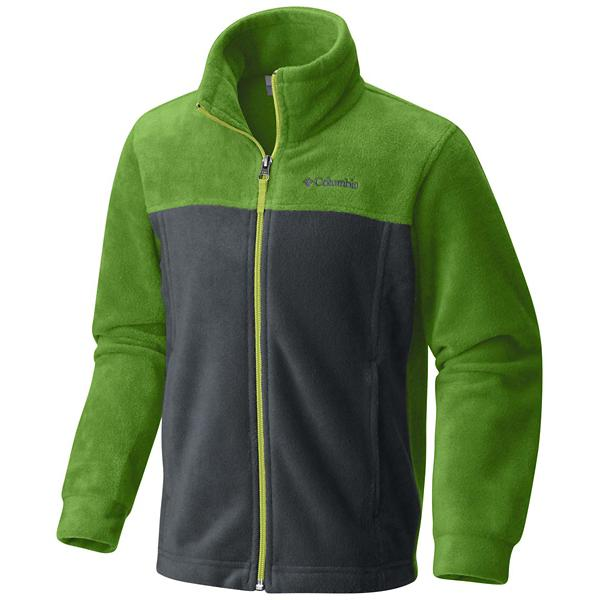 Infant Boys' Columbia Steens Mountain II Fleece Jacket