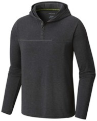 Men's Columbia Whiskey Point Hooded Shirt
