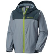 Youth Columbia Glennaker Rain Jacket