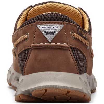 Men's Columbia Boatdrainer III PFG Shoe