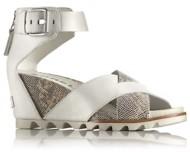 Women's Sorel Joanie Sandal II Wedge Sandals