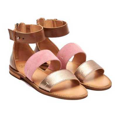 Women's Frye Evie 2 Band Sandals