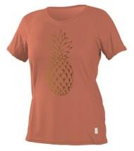 Women's O'Neill Graphic Short Sleeve Sun Shirt