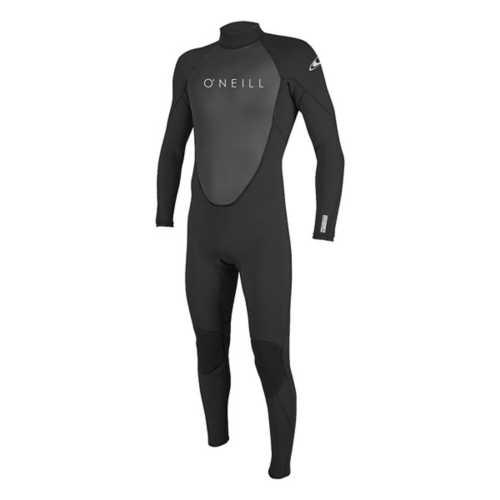 Men's O'Neill Reactor II 3/2mm Back Zip Full Wetsuit