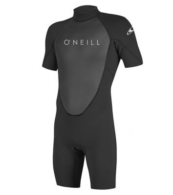 Men's O'Neill Reactor-2 2mm Back Zip Short Sleeve Spring Wetsuit