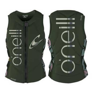 Women's O'Neill Slasher Comp Vest
