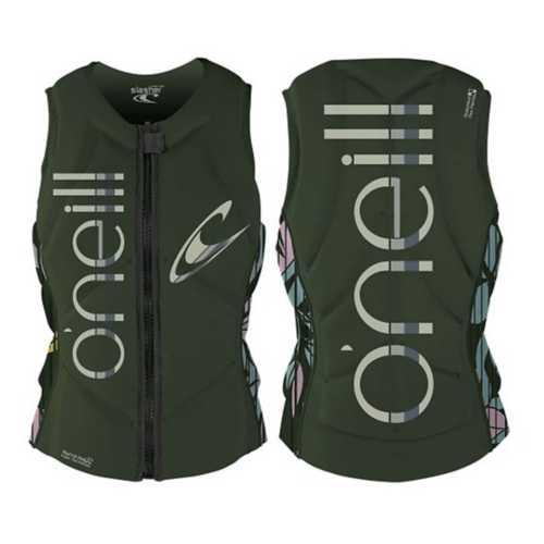 Women's O'Neill Slasher Comp Life Jacket
