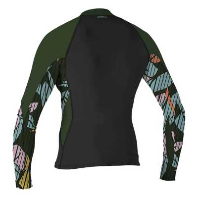 Women's O'Neill Bahia 1/1.5mm Full Zip Jacket