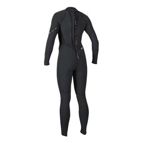 Women's O'Neill Bahia 3/2mm Back Zip Full Wetsuit