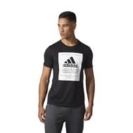 Men's adidas Badge of Sport Label T-Shirt