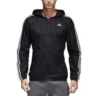 Men's adidas Essentials 3-Stripes Wind Jacket