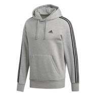Men's adidas Classics 3S Pullover Fleece Hoodie