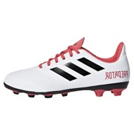 Youth adidas Predator 18.4 Flexible Ground Boots SOCCER