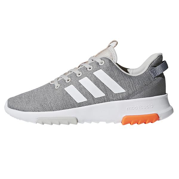 Youth Girls adidas Cloudfoam Racer TR Running Shoes