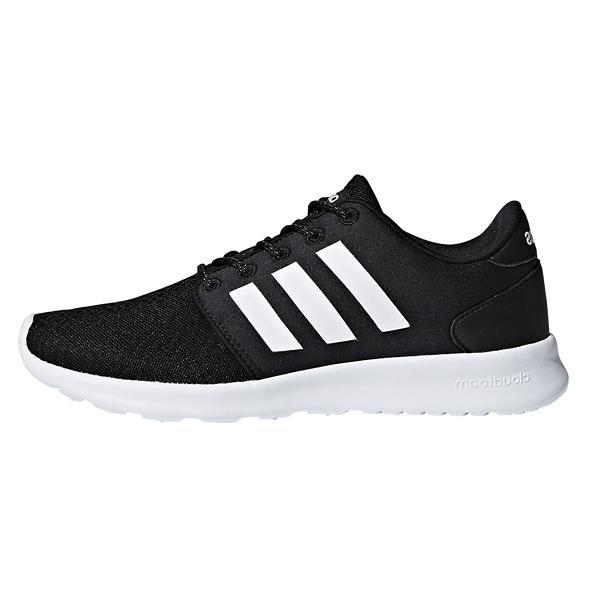 Great Fall sales on Adidas Cloudfoam VS City (BlackWhite