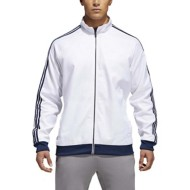 Men's adidas Essentials 3-Stripes Tricot Jacket
