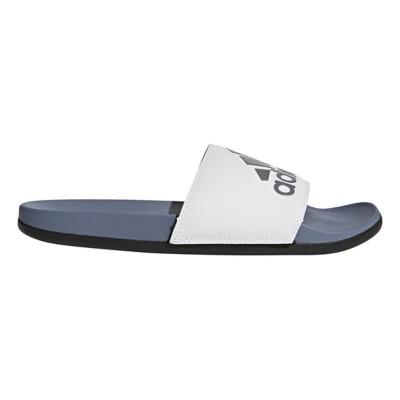 085879845 Men s adidas Adilette Comfort Slide Sandals