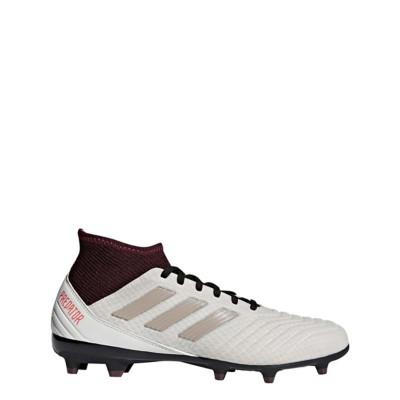 Women's adidas Predator 18.3 Firm Ground Soccer Cleats