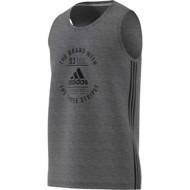 Men's adidas Brand Emblem Training Tank