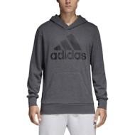 Men's adidas Essentials Linear Pullover Hoodie
