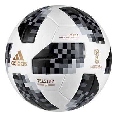 adidas World Cup Mini Soccer Ball