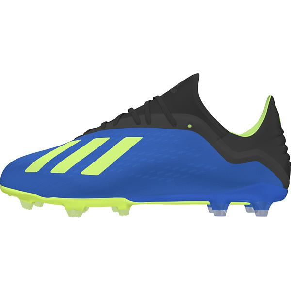 ef0d4daa082 Men s adidas X 18.2 Firm Ground Soccer Cleats